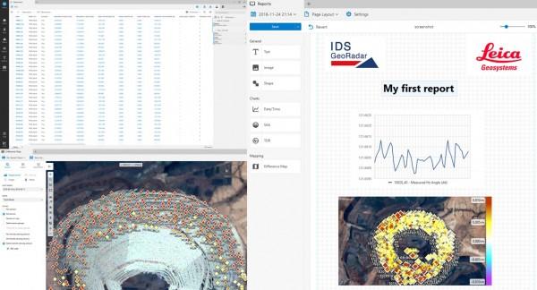 HxGN GeoMonitoring Hub Screenshot 600x324 Hexagon introduces monitoring platform for mining