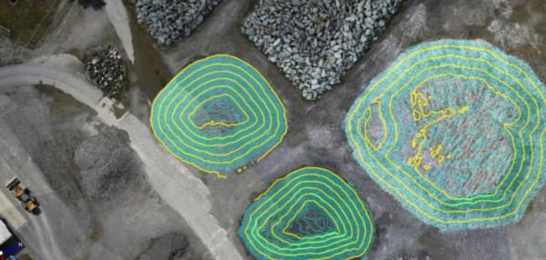 processamento de imagem de drone 600x286 Processamento de imagem Infinity UAV: Resultados precisos e confiáveis