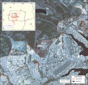 quadro referencia not 300x291 IBGE divulga quadro geográfico de referência para estatísticas