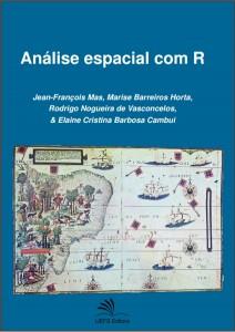 livro analise espacial com software r 212x300 Livro digital gratuito: Análise Espacial com o programa R
