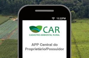 2019 07 04 APP Central do Proprietario e Possuidor 300x195 Serviço Florestal lança aplicativo para acesso a dados do CAR