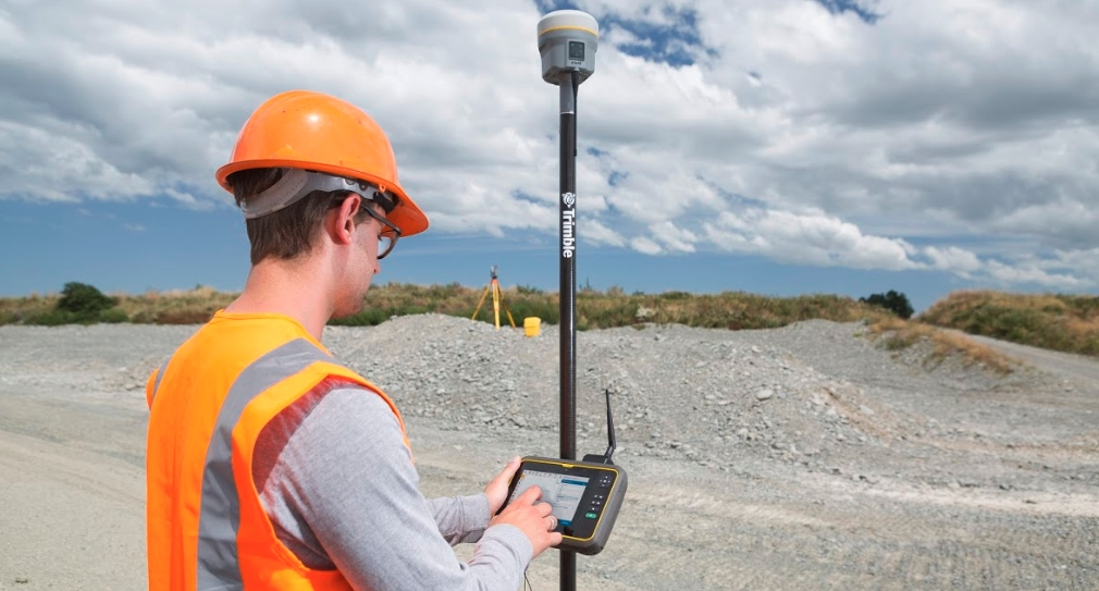 Trimble Releases New Integrated Smartphone and GIS Data