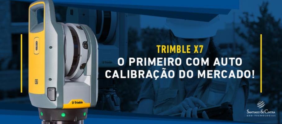 Santiago & Cintra traz para o Brasil laser scanner com auto calibração - MundoGEO